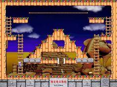 Snowy Treasure Hunter - Un remake de Lode Runner version complète! (jeu indépendant gratuit) - Jeux vidéo gratuits et indépendants à télécharger | Jeux vidéo gratuits et indépendants à télécharger