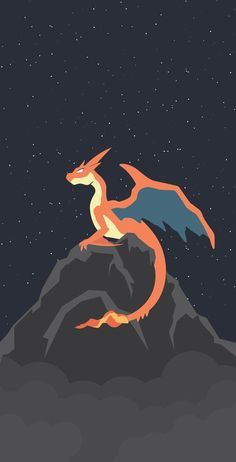 I made this Charizard Y wallpaper in Adobe Illustrator for a friend of mine! [OC… I made this Charizard Y wallpaper in Adobe Illustrator for a friend of mine! Pokemon Backgrounds, Cool Pokemon Wallpapers, Cute Pokemon Wallpaper, Cartoon Wallpaper, Animes Wallpapers, Cute Wallpapers, Pokemon Charizard, Pokemon 20, Pokemon Fan Art