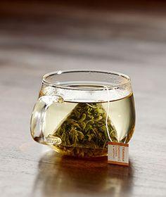 Emperor's Cloud and Mist® Green Tea   Starbucks Coffee Company