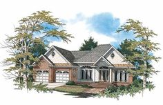 Bungalow+House+Plan+with+1849+Square+Feet+and+3+Bedrooms+from+Dream+Home+Source+|+House+Plan+Code+DHSW09704