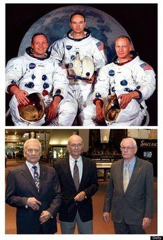 PHOTOS  Rare Glimpses Of Historic Apollo 11 Mission 14f617f57