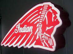 Résultats de recherche d'images pour «red indian sign»