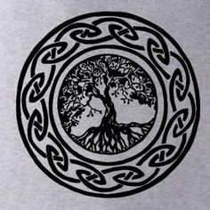 $24.75 - tree of life tshirt - a fool sees not the same tree that a wise man sees.  -william blake