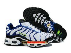 6f0f8e2c587 Boutique Nike Air Max Plus TN SE Chaussures Officiel Basket 2019 Pas Cher  Pour Homme Bleu Noir AV7021-001