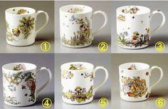 Noritake My Neighbor Totoro mug No.4660 400cc (1 piece) [02P23Apr16]