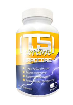 T5 Extreme: Hardcore Fat Burner | IDSTORE