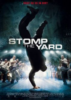 What is a good TITLE for a movie review for the movie Stomp the Yard? (school assignment)?