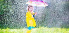 il pleut, il mouille : toutes les plus jolies bottes pour que les enfants puissent sauter dans les flaques !