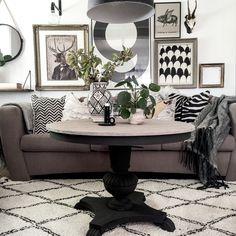 DIY - soffbord från tippen - joSeFinE.ss inredningsblogg