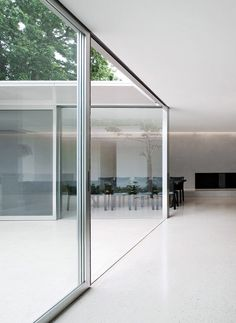 Courtyard House Melbourne | Carr Design Group