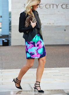 Jumbo Florals #floral #ombre #transparent #leather #stretch #asymmetric #vintage #oversize #tie #bright #back #love #lip #over #box #box #medium #dress #dress #blazer