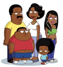 The Cleveland Show - Wikipedia, the free encyclopedia