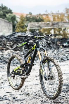 2935155fa6d Scott Voltage FR 710 Scott Voltage, Dirt Jumper, Scott Bikes, Bmx Dirt,