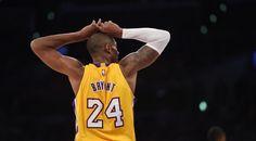 Bola : Kobe Bryant Pensiun, 4 Bintang Barcelona Beri Penghormatan