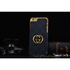 High Fashion Show - Gucci iPhone 6 Plus Cases – New York Luxury Fashion 2014 -  High Pouplar in London