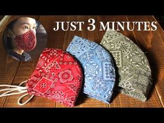 Star Quilt Patterns, Easy Sewing Patterns, Easy Sewing Projects, Sewing Projects For Beginners, Sewing Hacks, Sewing Tutorials, Sewing Crafts, Diy Mask, Diy Face Mask