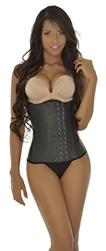 1394254b1ee Ann Michell 2023 Womens Classic Waist Cincher Black M34 3 Hooks     Check  out the image by visiting the link. (This is an affiliate link)  Shapewear