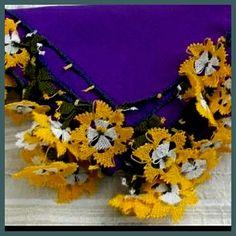 OYA~ Turkish Needle Lace