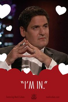 Dream: Mark Cuban as investor. Sales Quotes, Mark Cuban, Career Inspiration, Never Stop Learning, Influential People, Self Acceptance, Tv Actors, Can't Stop Laughing