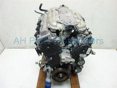 Buy 2013 Honda Odyssey Engine Motor OEM Miles at online store Honda Odyssey For Sale, 2011 Honda Odyssey, Motor Engine, Thing 1, Engineering, 2013 Honda, Stuff To Buy, Engine, Mechanical Engineering
