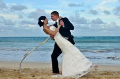 Dreams Punta Cana Dominican Republic All-Inclusive Beach Destination Wedding Testimonials- Keri