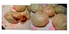 Veggie Bao(Chinese steamed buns) | Vegan Richa