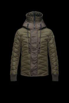 Moncler Men's   Fall Winter 2014-2015 Collection
