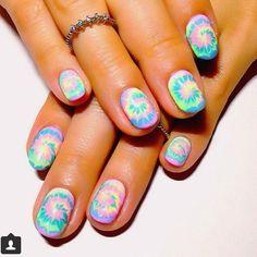 kaori shima @kaorishima3 my new nail done ...Instagram photo | Websta (Webstagram)