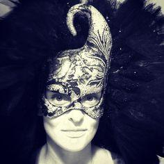 #olgaross #style #mask #masks #masked #masquerademask #highfashion #handmademasks #fashion #fashionshow