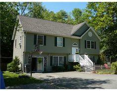 36 Greenwood Avenue, Greenwood Lake NY, 10925 $299,000   |  3 br, 2 ba , 1880 sq. ft.