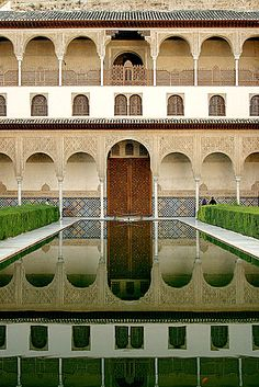 Allhambra Granada