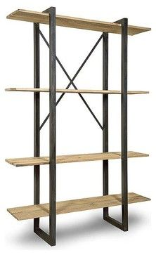 Regina Andrew Remington Rack - traditional - Clothes And Shoes Organizers…
