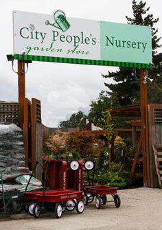 Nursery - City Peoples Garden Store