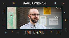 InFrame - Paul Pateman