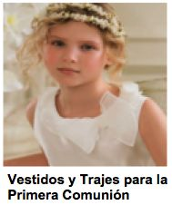 Vestidos primera comunion hermosillo