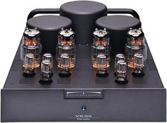 Balanced Audio Technology Vk 60 Tube Amplifier