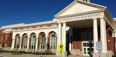 East Bridgewater Jr./Sr. High School