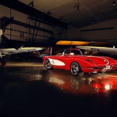Vette '59 by Pogea Racing