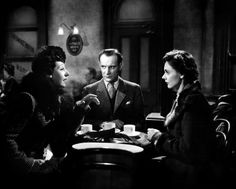 """""""Brief Encounter"""" - one of my all-time favourite films, with Trevor Howard and Celia Johnson."""