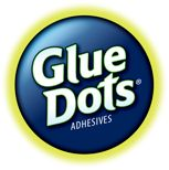 Help Glue Dots reach 20,000 Fans on Facebook by September 30th and you could win one of 20 prize packs! Click for more details on how to enter this fabulous giveaway!