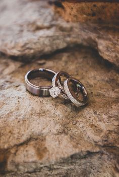 Find wedding ring ideas & inspiration for your special day - mywedding.com
