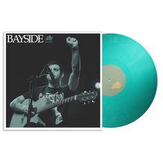 Lazy Labrador Records - Bayside · Acoustic · LP· Green Swirl, $44.99 (http://lazylabradorrecords.com/bayside-acoustic-lp-green-swirl/)