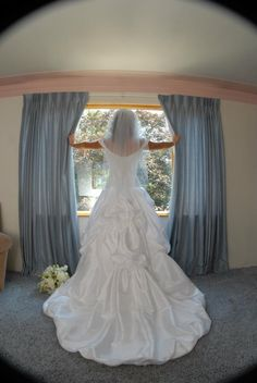 Photography idea - window shot