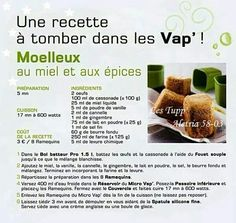 1000 images about tupperware recette photo on pinterest for Micro vap tupperware