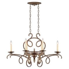 I pinned this from the Savoy House - Beautiful Lighting for Every Style event at Joss and Main!