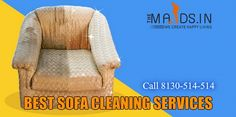 Enjoy The Excellence Of Kitchen Cleaning Service And Sofa Cleaning Services