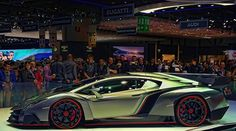 Lamborghini Veneno, Veneno Roadster, Bmw, Italy