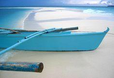 Isla Azul