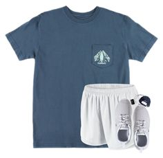A fashion look from March 2017 featuring NIKE, white shoes and sports watches. Browse and shop related looks. Cute Lazy Outfits, Teenage Outfits, Girly Outfits, Outfits For Teens, Winter Outfits, School Outfits, Casual Preppy Outfits, Casual Clothes, Nike Outfits