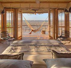Safari Goes Luxe on Tanzania's Southern Circuit